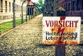 Auschwitz Tour <span>7 h tour from Krakow</span>