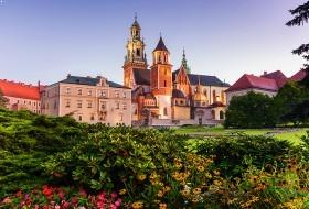 Krakow Highlights <span>with a private guide</span>
