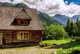 Zakopane & Tatras 1 day tour from Krakow