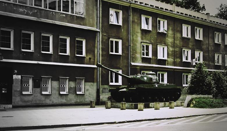 Communism Tour In Nowa Huta  Auschwitz Tours  Krakow