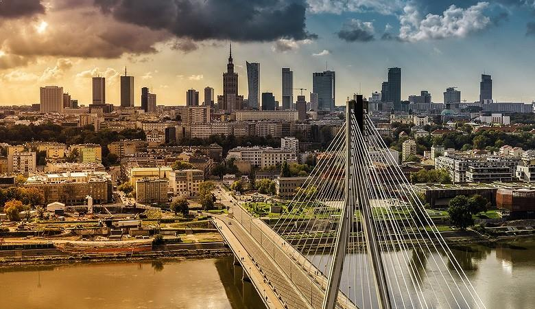 Visit Warsaw 1 day tour from Krakow - 1 - Auschwitz Krakow Tours