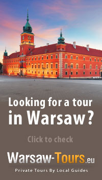 tours in Warsaw